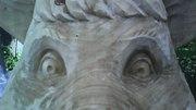 Делаем скульптуры из дерева